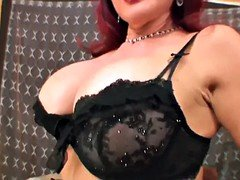 Cougar Head #33 Busty World-class Older Argentina!!!