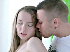 Young Small Tits Hardcore Angelic Teen Sex