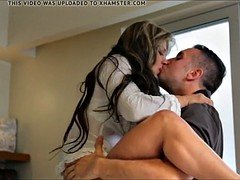 Gorgeous and Horny Colombian Wife