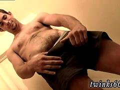 Naked gay sexy men piss first time Fit Straight Hunter Gets Messy
