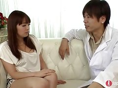 Japanese Teen Hysteric Moaning