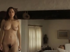 marion cartilord naked