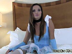 Humiliating you is so easy CEI