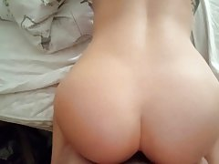 Sweden roundest ass (Homemade)