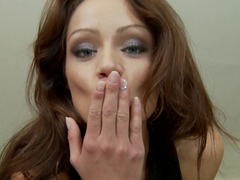 Thick cocks drill Cayenne Klein in amazing video compilation