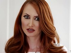 My dad's new maybe wives! - Kendra James, Lauren Phillips