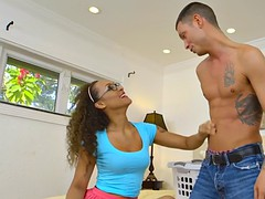 dude picked up sexy latina and fucked her