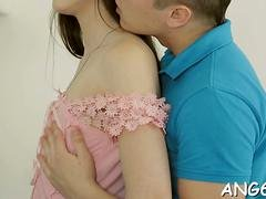 sensual and erotic doggystyle drilling clip feature 1
