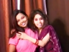 Sizeable Hooter Amazing Indian Lactating Gals Lesbo Porn