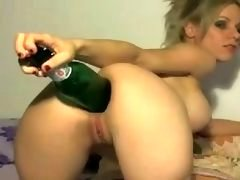 Anal Fisting sex and furthermore Champagne