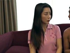 Korean porn SEXY Golf Instructor HOT