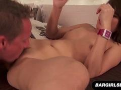 Thai Whore Gets Fingered and Licked