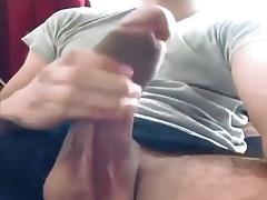 Big dick delivers