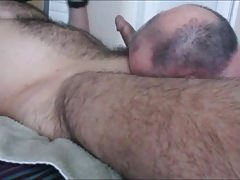 A Sexercise In Edging.  Big Bust.