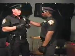 Cigar cops