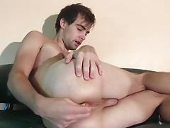 Danish Boy - Frederik Anker Jensen like public humiliation