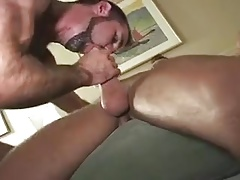 Burly Orgy