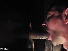 Shane Andrews Gloryhole