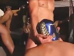Latin Wrestlers