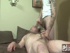 Derek And Evan nail