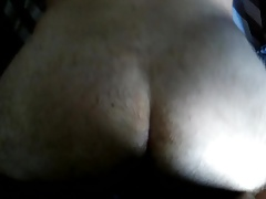 BBC vs Sexy white bubble butt from the past1