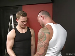 Muscle XXX Movies