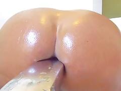 Kinky Bubble Bath