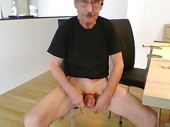 Schwanzbestrafung