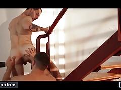 Men.com - Dato Foland and Tayte Hanson - Fuck Him Up Part 3