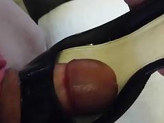 Fucking Black Peep Toes fm jackandcoke1947 p4