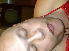 MWM  gives 1 bj to black cock and swallows 2 thick loads