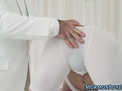 Mormons ass fucked bare