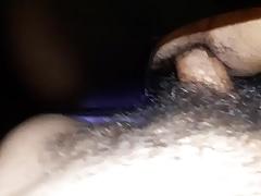 fuckin tight ass in gloryhole raw