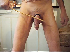 60 stroke cock caning