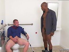 Two horny dudes fucking