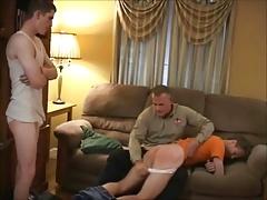 Spanking HD Sex Clips
