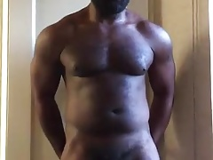 Hot black gay