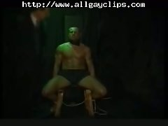 Commando Torture