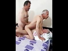Trio de turcos