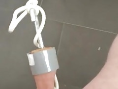 Rope torture