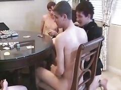 Jeunes Queer + BDSM + Poker 3