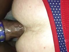 Slay the booty hole