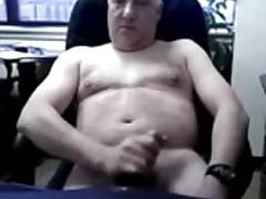 Stephen Seitzman of DE Bisexual Ejaculation