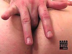 Depraved rimming & fingering