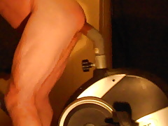 home made fucking machine