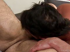 Rough Fucking My Spanish Lover, My Boyfriend Cant Know!