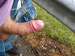 Gay piss eiaculation