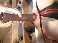 Extreme penetration