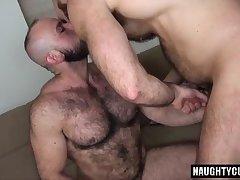 Hairy XXX Clips