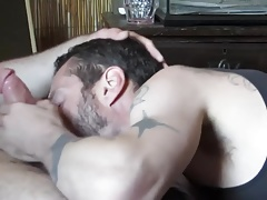 Getting Fucked by Dane